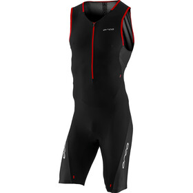 ORCA 226 Perform Race Suit Men black orange